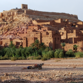 Ait Benhaddou